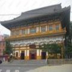 大连京剧院