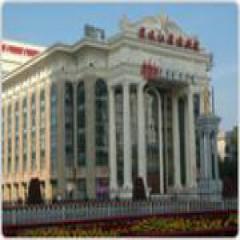 黑龙江省京剧院